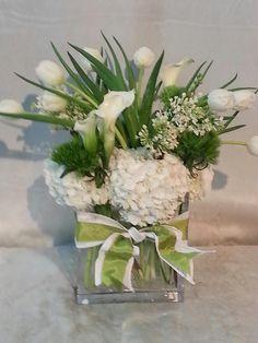 #flowers #arrangement #bouquet