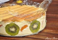Tort Diplomat | Retete culinare cu Laura Sava - Cele mai bune retete pentru intreaga familie Cake Recipes, Dessert Recipes, Jacque Pepin, Diy Food, Just Desserts, Bakery, Cheesecake, Deserts, Food And Drink
