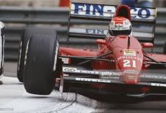 1991 Dallara BMS 191 - Judd