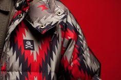 adidas Originals by NEIGHBORHOOD 2014 Fall/Winter Editorial