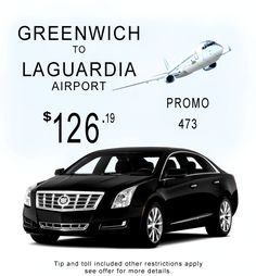 Bond Limousine LLC, Connecticut's Premiere Corporate Executive limousine transportation service to New York's JFK, LaGuardia LGA, Newark Liberty EWR and White Plains HPN Airport and NYC.