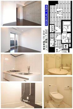 Tokyo Suginami Apartment for Rent ¥78,000 @ Takaido 5 mins 20.00㎡ Please Ask shion@jafnet.co.jp