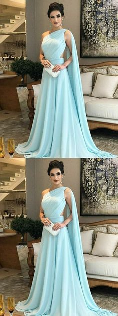Chic A Line Chiffon Prom Dress Modest Beautiful Cheap Long Prom Dress, Shop plus-sized prom dresses for curvy figures and plus-size party dresses. Ball gowns for prom in plus sizes and short plus-sized prom dresses for A Line Prom Dresses, Trendy Dresses, Modest Dresses, Formal Dresses, Dress Prom, Wedding Dresses, Mini Dresses, Ball Dresses, Cheap Dresses