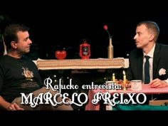 Talk Show do Rafucko: Marcelo Freixo - YouTube
