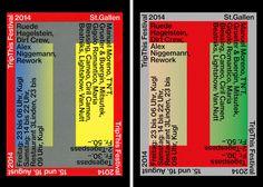 TripThis Flyer, Poster 2014 : Kasper Florio