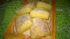 Cozinha de uma desastrada: Bolo queijada de laranja