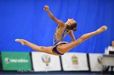 Alexandra SOLDATOVA (Russia) ~ Russian National Shampionship 2017  @ Penza   Oleg Naumov.