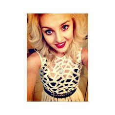 perrie edwards | Tumblr ❤ liked on Polyvore