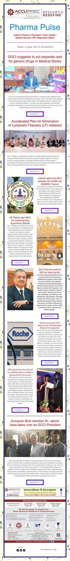 Pharma Pulse issue 68