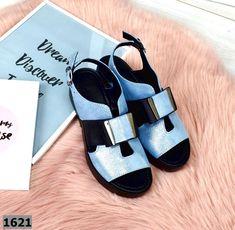 2c9d6a0853f18ae Кожаные босоножки нандалии на модной подошве, цена - 1195 грн, #22061870,  купить