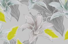 HAWAII Pattern Fashion, Fashion Prints, Textile Design, Pattern Design, Hawaii, Hawaiian Islands