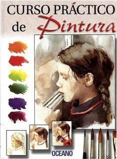 Excelente curso de dibujo que nos enseña el manejo de la plumilla y las aguadas