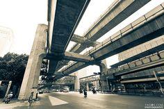 Urban Bangkok Skytrain 2012 | Flickr - Photo Sharing!