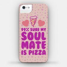 ... pizza #pizzaslicephonecase #funnypizza #pizzajokes #soulmate