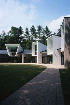 Modern House Design & Architecture : House