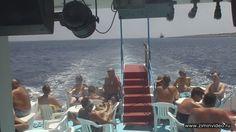 Кипр. Протарас. Морское путешествие-2. Cyprus. Protaras. Voyage-2. Κύπρο...