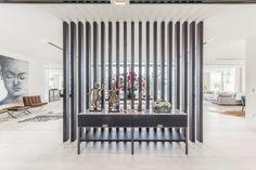 moderne woonkamer | woonkamer ideeën | living room decor ideas | luxury living room | Hoog.design