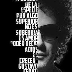 #CeratiStereoAdictos #Guseterno❤️