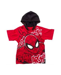 Officially Licensed Brand New Marvel Boys/'The Amazing Spider-Man Camo Youth Kids