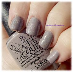 #opi Taupe-less Beach & electric lane holographic topcoat #stamped with #aengland Her Rose Adagio & MoYou mandala -03