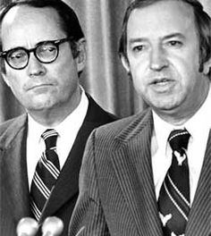 Three Mile Island press conference: Governor Thornburgh and Harold Denton; Too Close For Comfort, Jimmy Carter, Olympic Games, Pennsylvania, Olympics, Conference, Presidents, Third, March