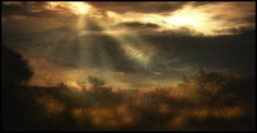Photo Dawn in the Andes. by jose arley agudelo on 500px
