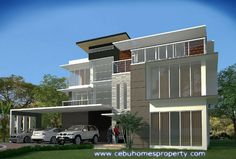 Aberdeen Place - ENGEL:      Lot area: 336.2 sqm     Floor area: 384.58 sqm     Price: Php 39,099,489