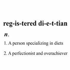 registered dietitian humor - Google Search