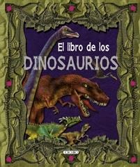 El libro de los dinosaurios Children's Books, Dragons