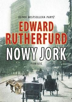 Edward Rutherfurd  opisuje niezwykłą historię, która zaczyna się od majestatycznych pustkowi Nowego Świata, a kończy na drapaczach chmur miasta, które nigdy nie zasypia. Opowiada o drobnych szczegó...