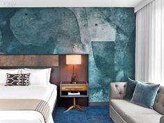 Une chambre de luxe | design d'intérieur, décoration, maison, luxe. Plus de nouveautés sur http://www.bocadolobo.com/en/inspiration-and-ideas/