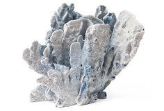 Large Blue Coral Specimen III on OneKingsLane.com