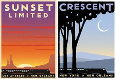 I want to take the Crescent train from New York to New Orleans passing through 13 states