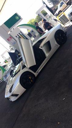 Sports Cars Lamborghini, Lamborghini Aventador, Automobile, Car Goals, Fancy Cars, Bmw M4, Photos Tumblr, Hot Cars, Motor Car