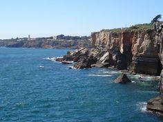 Roteiro para Portugal e Espanha_Boca do Inferno (Cascais)_Viajando bem e barato