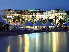 5 Star Hotels in Cannes | hotel majestic in cannes france