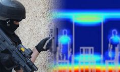 Police Using Special Radar that Can See Through Walls: Court Worries They Might Abuse Power