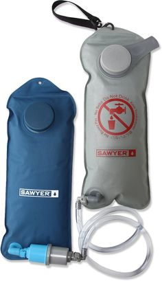Sawyer Complete Water Filter System 2 Liter Rei Co Op Portable Water Filter Water Filtration System Camping Water Filter