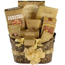 Ultimate Chocolate  $70.00 Popcorn, Cracker, Client Gifts, Gourmet Gifts, Canada, Chocolate Gifts, Thank You Gifts, Inspirational Gifts, Gift Baskets