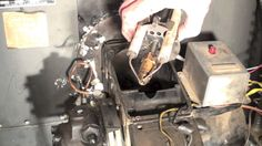 Oil furnace troubleshoot part 2 No flame