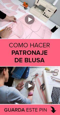 Sewing Hacks, Sewing Tutorials, Sewing Projects, Dress Tutorials, Pattern Cutting, Pattern Making, Baby Dress Patterns, Skirt Patterns, Coat Patterns