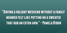 Pamela Ribon Quote