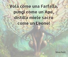 #crescitapersonale #spiritualità #love #amore #felicità #happy #life #vita #feelsafe #testesso  #libertà #successo #creatività #farfalla  #leone #ape #miele