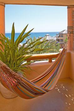 Not a bad spot to relax.. Esperanza Resort, Mexico #JetsetterCurator
