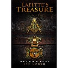#Book Review of #LafittesTreasure from #ReadersFavorite - https://readersfavorite.com/book-review/lafittes-treasure  Reviewed by Michelle Stanley for Readers' Favorite  Lafitte's Treasure is a historical adventure by Joe Corso. Jean Lafitte, a pirate, was instrumental in helping General Andrew Jackson acquire money, weapons and ships needed to win the war against the British in 1812 as part of a contract they had. This agreement displeased Governor Claiborne, who disliked Lafitte, and he…