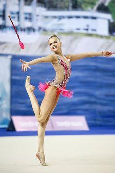Alina ERMOLOVA (RUS) Clubs