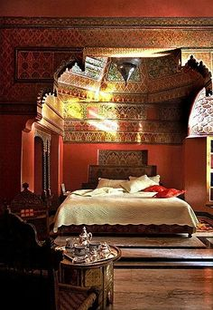 Beautiful Decoration from Morocco