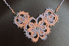 Hey, I found this really awesome Etsy listing at https://www.etsy.com/il-en/listing/288247883/handmade-tatting-jewelry-handmade-tatted