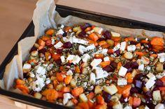 IMG_5689 Vegetable Pizza, Cobb Salad, Feta, Vegetables, Vegetable Recipes, Veggies