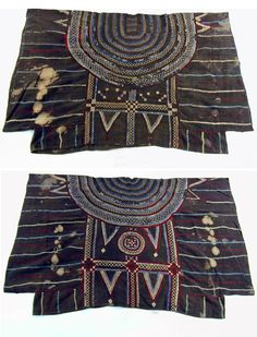 "Africa | Robe ""Boubou"" from Cameroon 